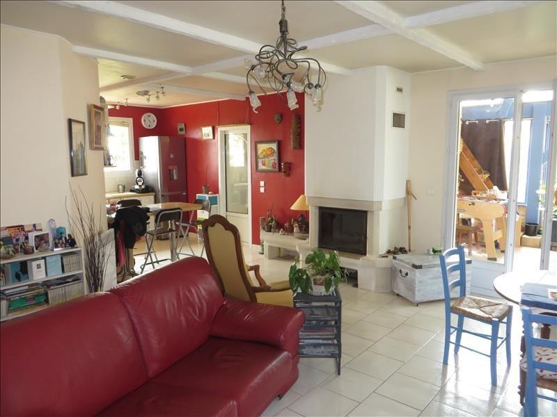 Vente maison / villa Montpon menesterol 191000€ - Photo 3