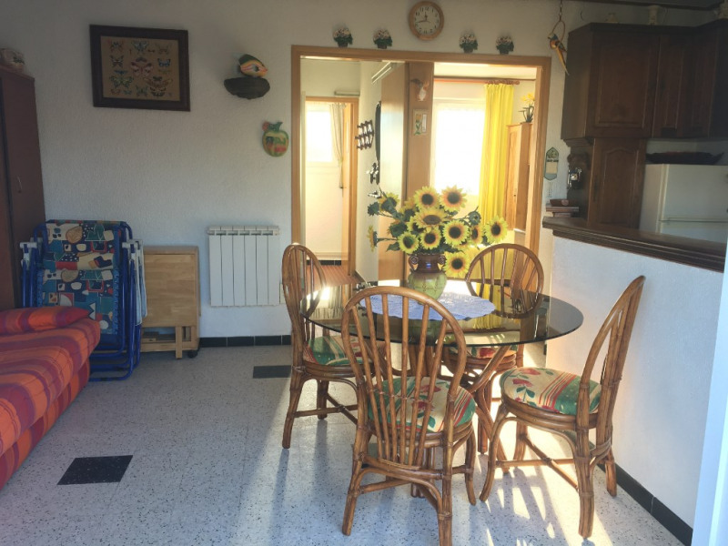 Vente appartement Cucq 117 000€ - Photo 4