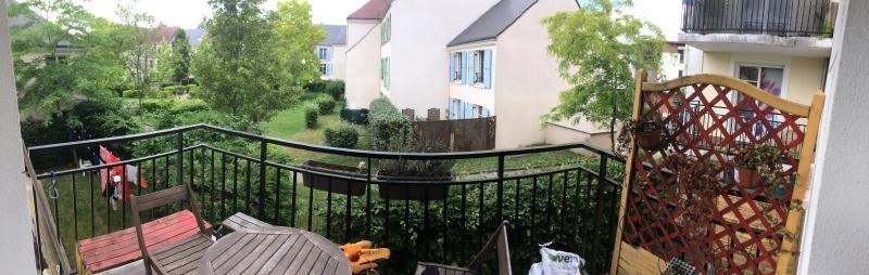 Verkoop  appartement Guyancourt 210000€ - Foto 6