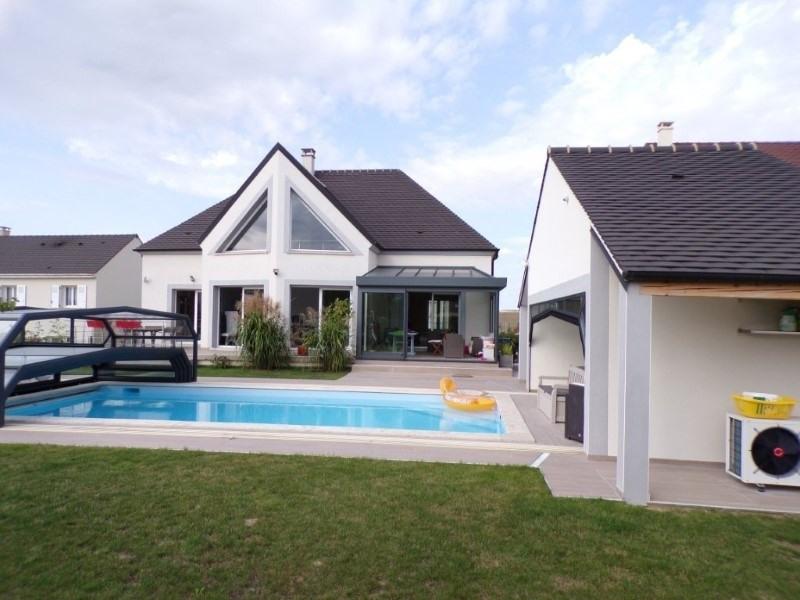 Sale house / villa Mareuil les meaux 725000€ - Picture 1