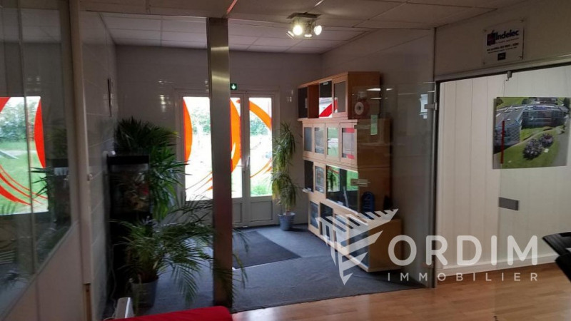 Vente local commercial Chemilly sur yonne 390000€ - Photo 1