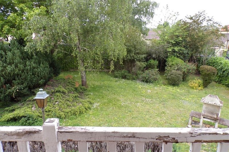 Vendita casa Ste genevieve des bois 577500€ - Fotografia 2