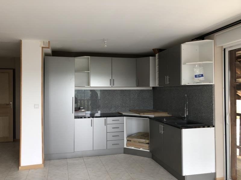 Sale apartment Viuz-en-sallaz 252000€ - Picture 2