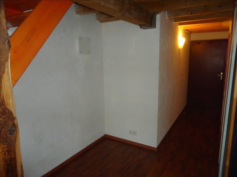 Rental apartment Carcassonne 580€ CC - Picture 2
