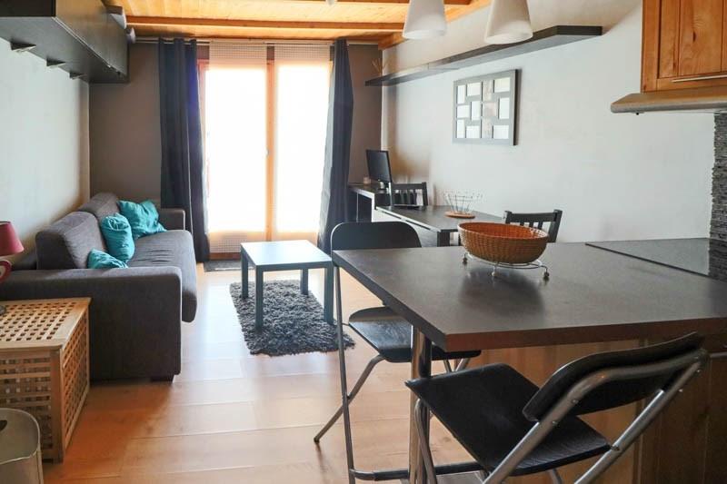 Vente appartement La rosière 89000€ - Photo 2