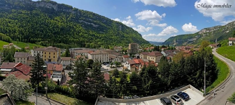 Location appartement Nantua 575€ CC - Photo 2
