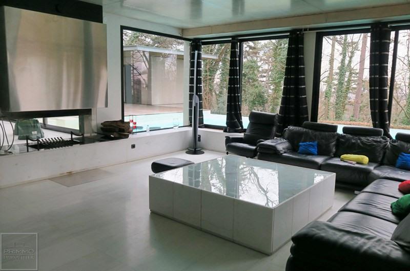 Deluxe sale house / villa Caluire et cuire 2000000€ - Picture 4