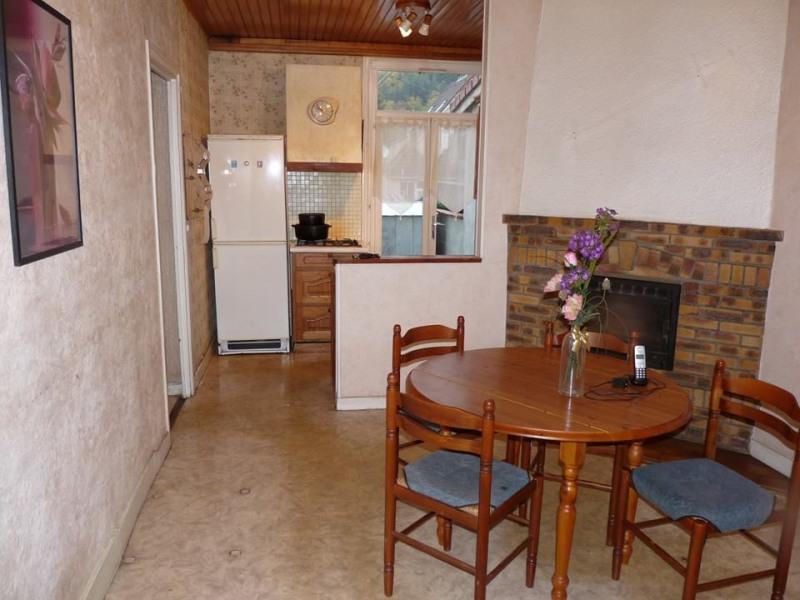 Vente maison / villa Chambon-feugerolles (le) 69000€ - Photo 3