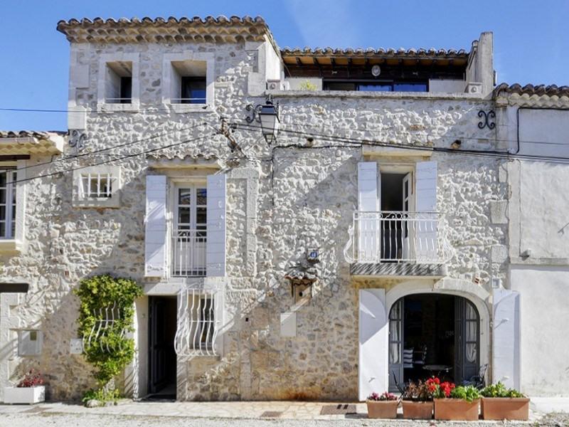 Vendita casa Maussane-les-alpilles 395000€ - Fotografia 2