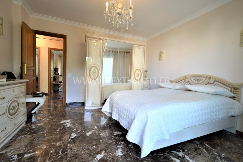 Vente de prestige appartement Menton 680000€ - Photo 7