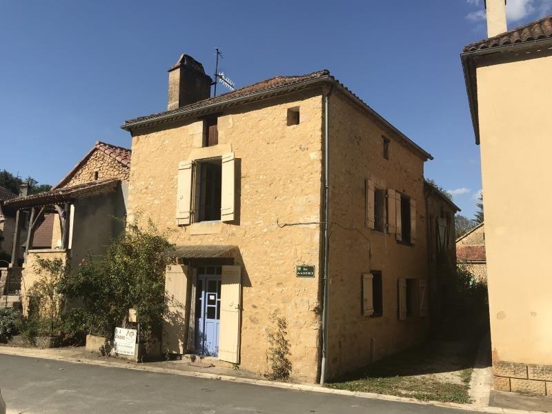 Vente maison / villa Sagelat 84240€ - Photo 1