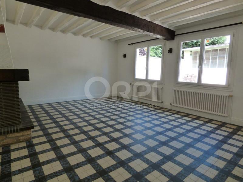 Vente maison / villa Lyons-la-forêt 210000€ - Photo 2