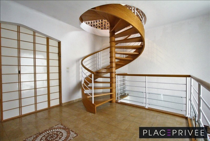 Deluxe sale apartment Nancy 577 500€ - Picture 4