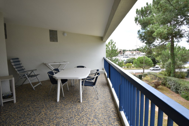 Location appartement Hossegor 620€ CC - Photo 9