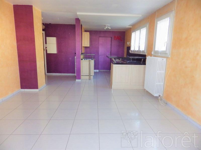 Vente appartement Bron 139000€ - Photo 3