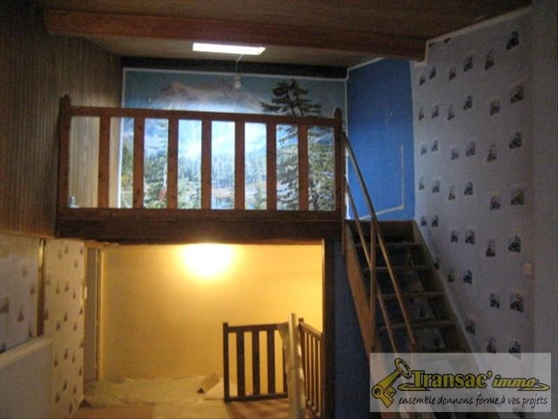 Sale house / villa Puy guillaume 65400€ - Picture 8