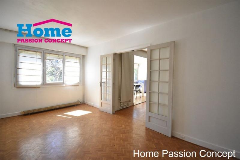 Vente appartement Courbevoie 650000€ - Photo 6
