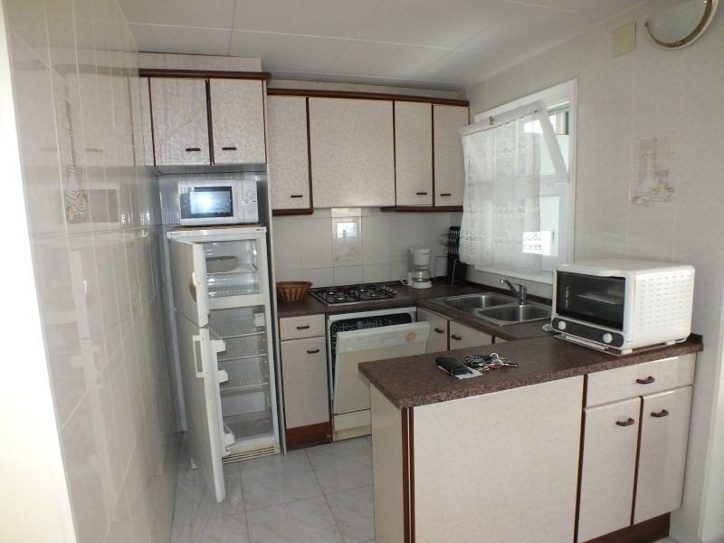 Vente appartement Roses-santa-margarita 190000€ - Photo 9