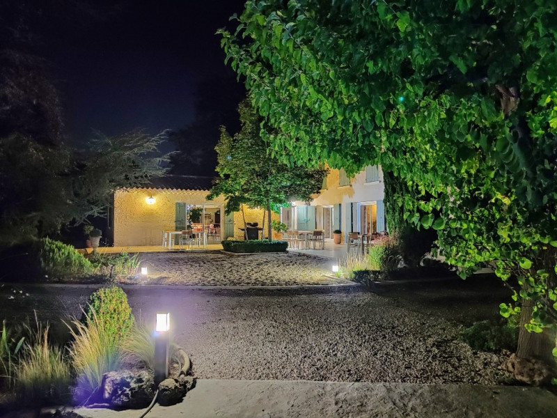 Vente de prestige maison / villa Meyreuil 1165000€ - Photo 7