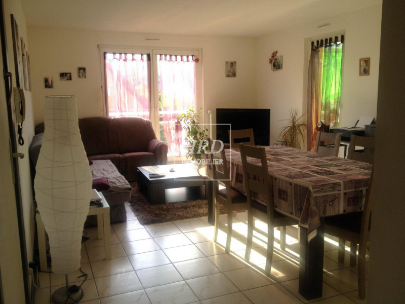 Alquiler  apartamento Marlenheim 560€ CC - Fotografía 2