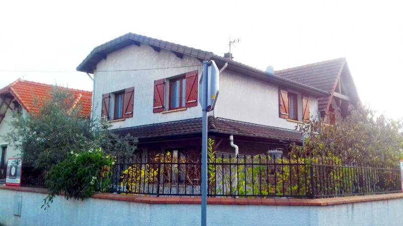 Vente maison / villa Sevran 365000€ - Photo 1