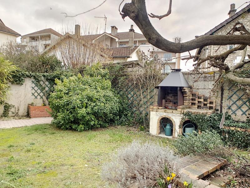 Vente maison / villa Dammarie les lys 239000€ - Photo 13