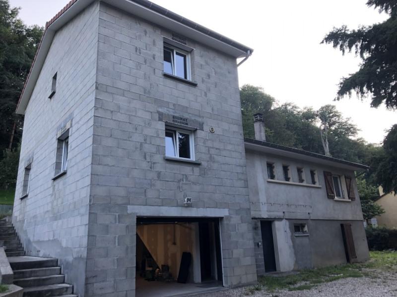 Revenda casa Vienne 393000€ - Fotografia 10