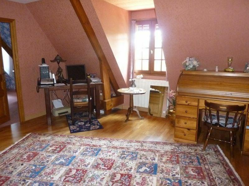 Deluxe sale house / villa Annebault 493500€ - Picture 7