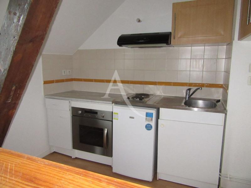 Vente appartement Perigueux 60000€ - Photo 2