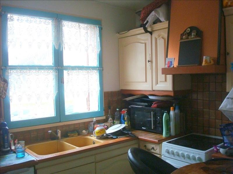 Sale house / villa Jouy le moutier 239000€ - Picture 2