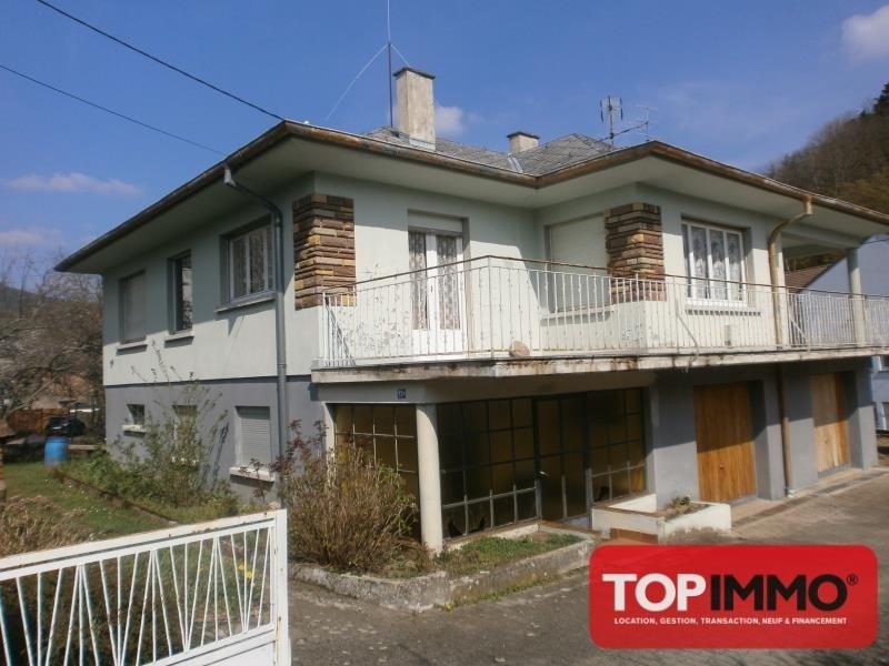Sale house / villa Orbey 172800€ - Picture 1