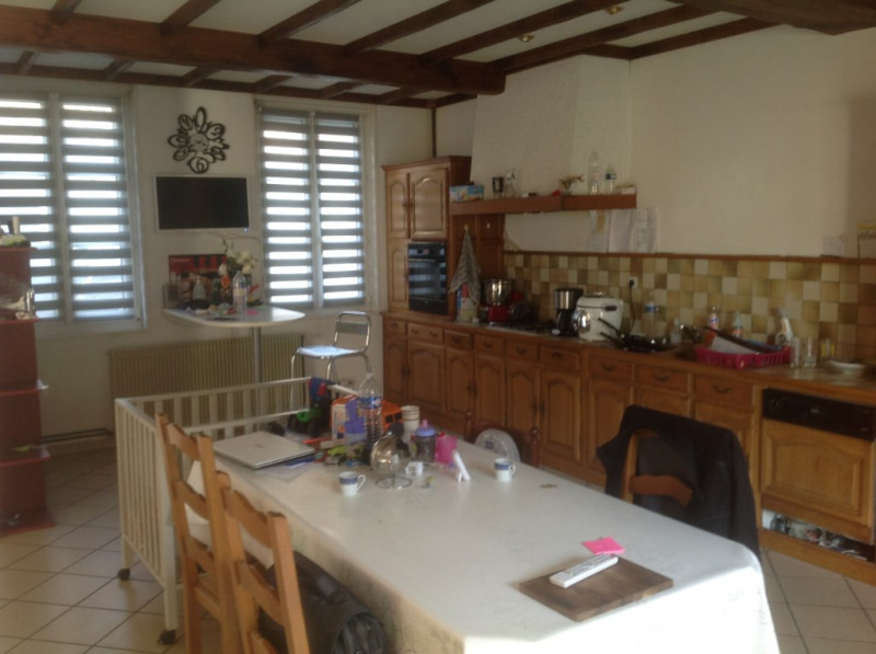 Sale house / villa Saint omer 199 120€ - Picture 3