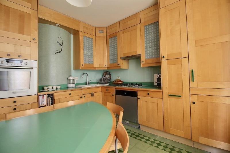 Deluxe sale house / villa Issy les moulineaux 1287000€ - Picture 7
