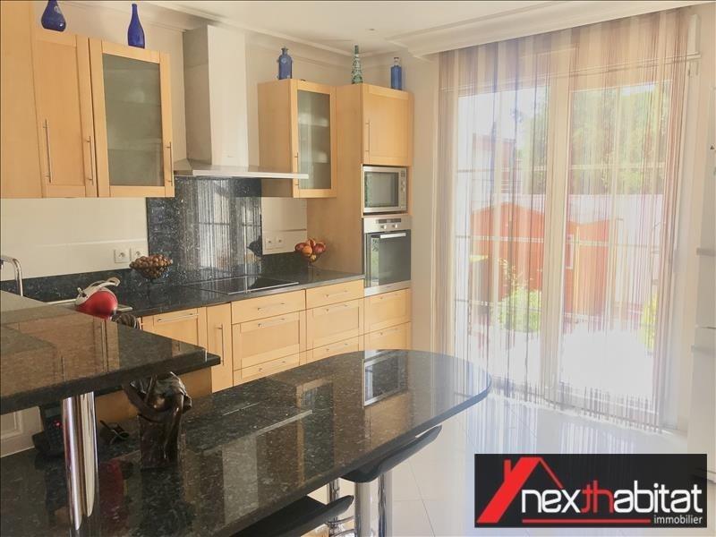 Vente maison / villa Gagny 590000€ - Photo 2