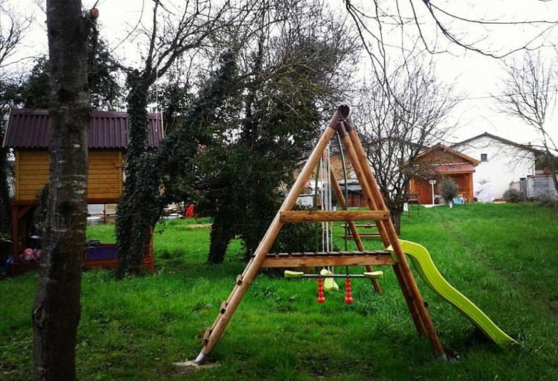Verkoop  huis Vienne 168000€ - Foto 3