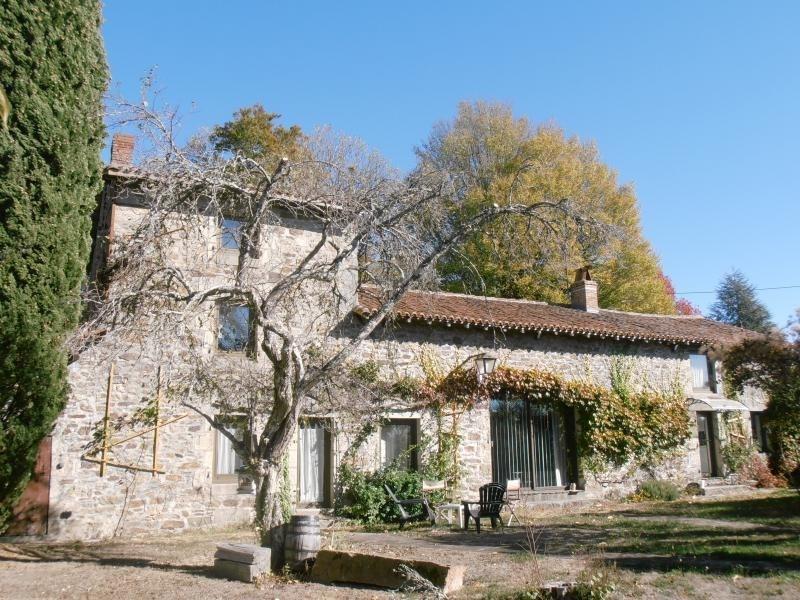 Sale house / villa St just le martel 334000€ - Picture 1