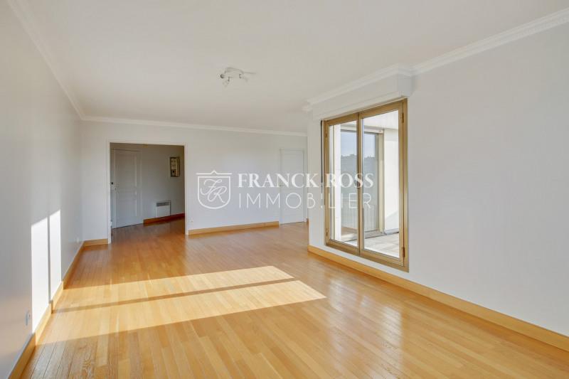 Alquiler  apartamento Paris 17ème 3930€ CC - Fotografía 4