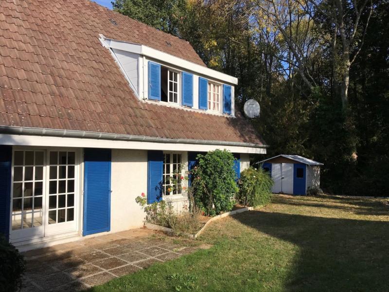 Sale house / villa Les essarts-le-roi 365000€ - Picture 2