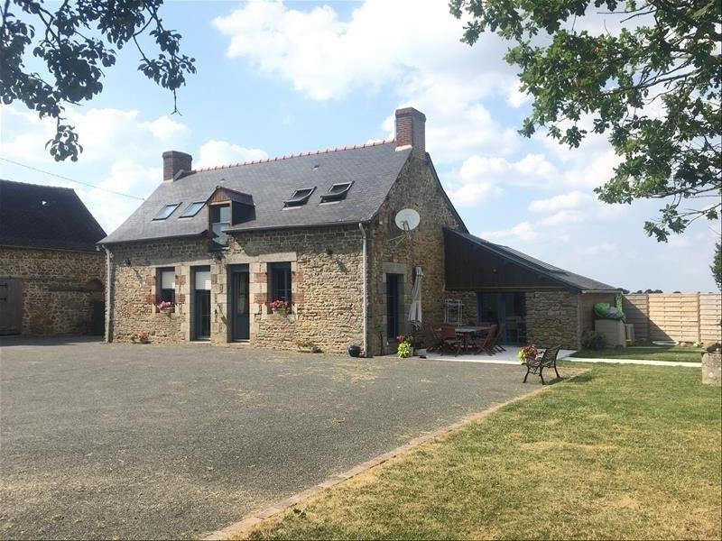 Verkoop  huis Janze 292600€ - Foto 1