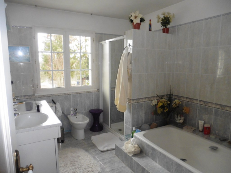 Vente maison / villa Montcresson 273000€ - Photo 5