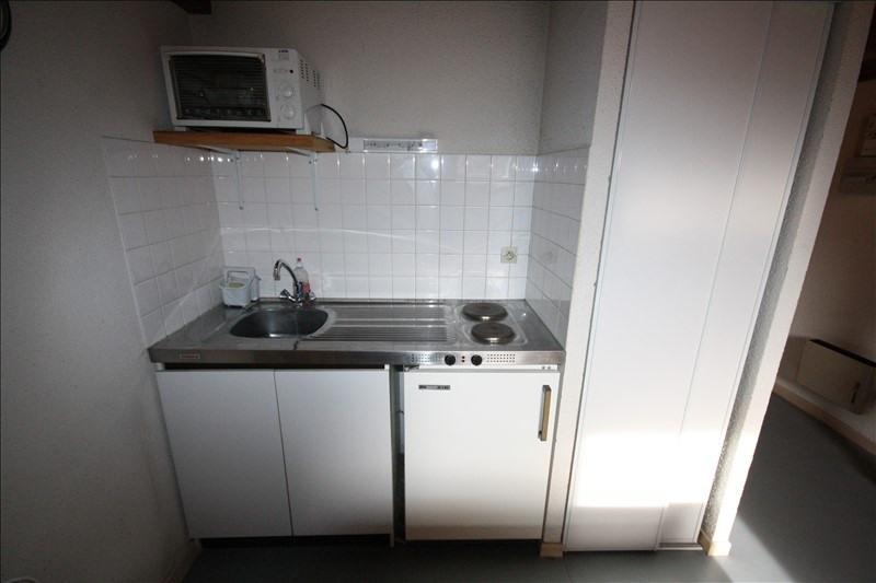 Vente appartement Vielle aure 72500€ - Photo 3
