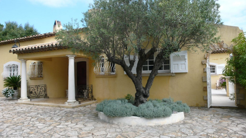 Vente de prestige maison / villa Sainte maxime 2490000€ - Photo 6
