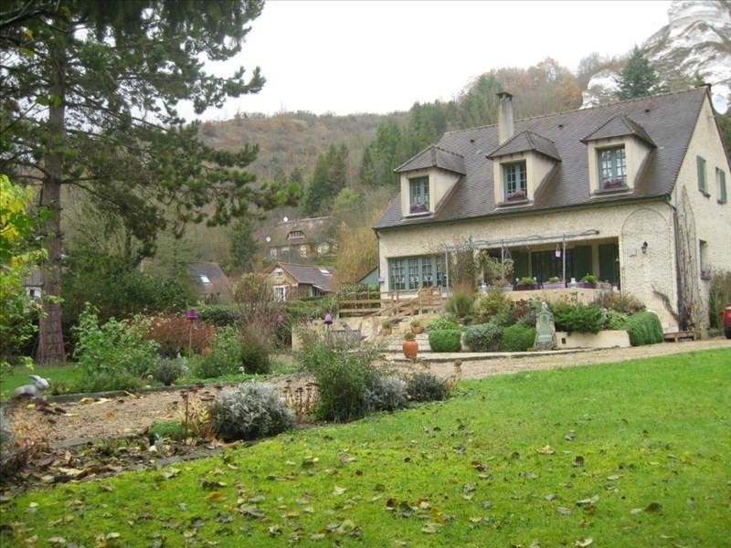 Sale house / villa Haute isle 335000€ - Picture 1