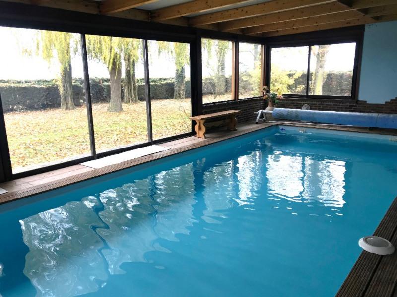 Sale house / villa Sailly sur la lys 425000€ - Picture 6