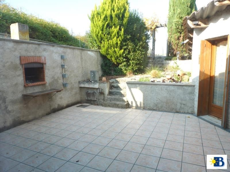 Vente maison / villa Leugny 253340€ - Photo 10