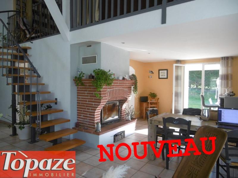 Sale house / villa Corronsac 468000€ - Picture 1