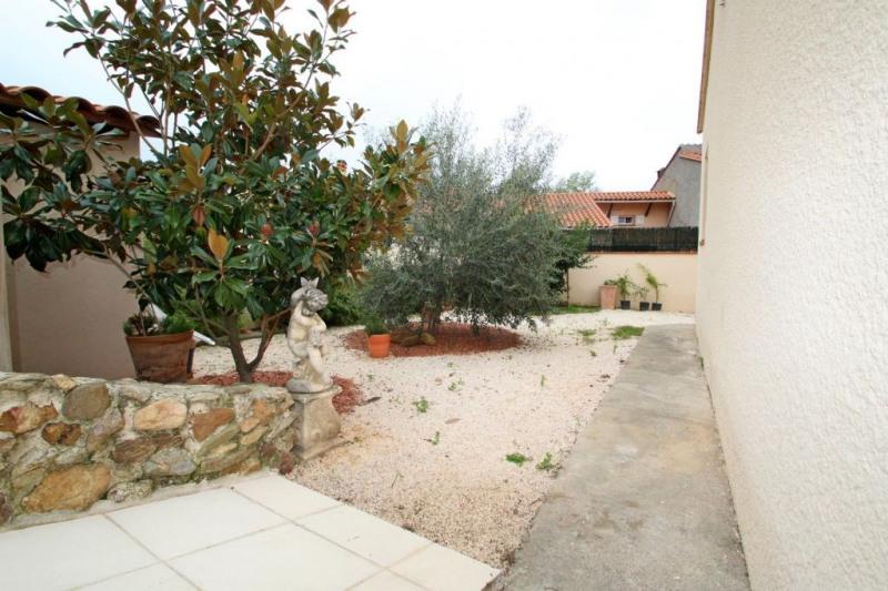Vente maison / villa Villelongue dels monts 262000€ - Photo 4