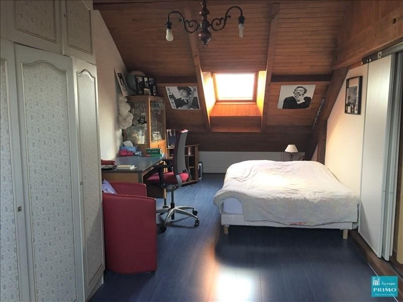 Vente maison / villa Wissous 610000€ - Photo 9