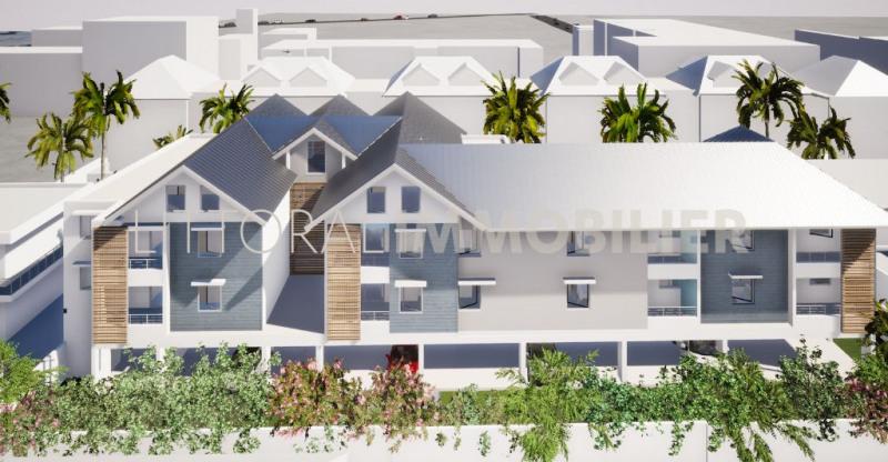 Investment property apartment Saint leu 343850€ - Picture 4
