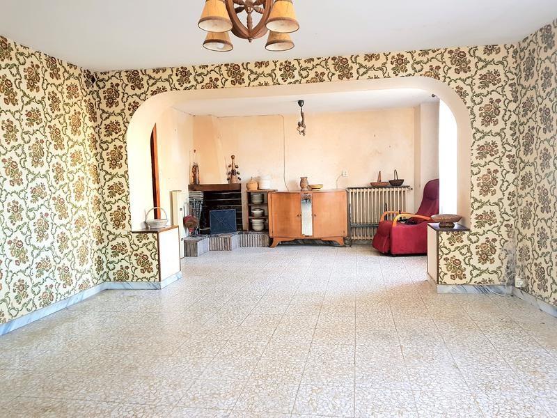 Venta  casa Mouhet 88000€ - Fotografía 2